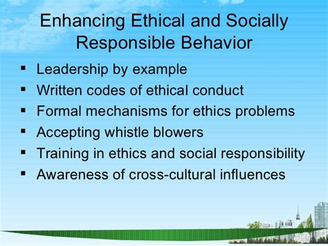 Cross Cultural Management Ppt Mba by Attitudes Values And Ethics Ppt Bec Doms Mba Hr