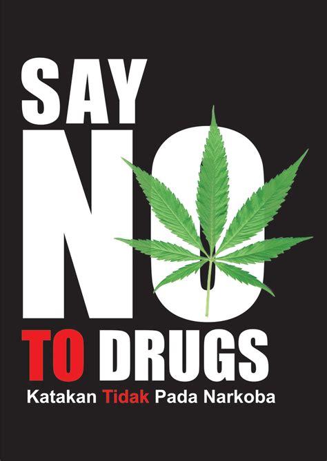cara membuat poster bahaya narkoba mei 2013 sman 1 kauman laman 2