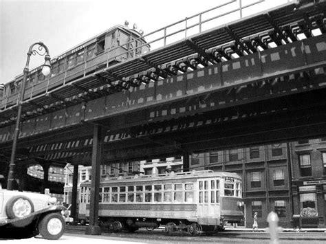 rails above third avenue o gauge railroading on line forum