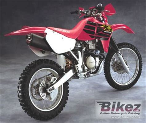 honda xr 650 2001 honda xr 650 r specifications and pictures