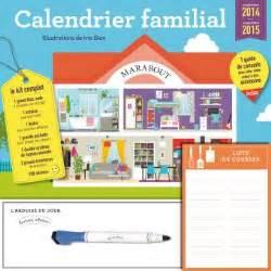 Calendrier Familial Calendrier Familial Septembre 2014 224 Septembre T2015