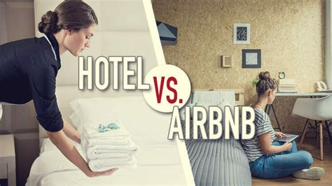 Hotels Vs. Airbnb: How Much Can You Save?   Money Under 30