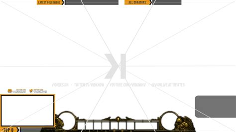 hitbox template 17 hitbox template twitch tv hitbox tv overlay by