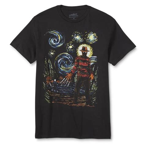 T Shirt Nightmares a nightmare on elm s graphic t shirt