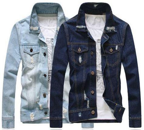 Branded Chico Fit chaquetas de jean hombre buscar con famosos