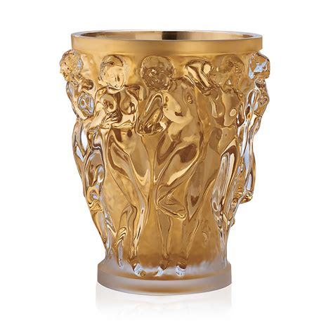 vasi lalique ang 233 lique vase limited edition 99 pieces
