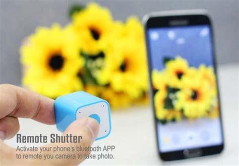 Smart Box Bluetooth Speaker With Wireless Shuter Anti Lost Alert Function smart box bluetooth speaker with wireless shuter anti lost alert function green