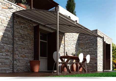 gazebo e pergole gazebo pergola veranda giardino 4x3 metri con telo in