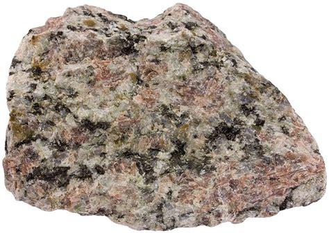 types of rocks rock types
