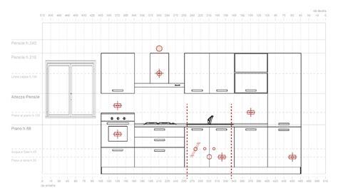 impianto gas cucina guida impianti e rivestimenti cucina arredaclick