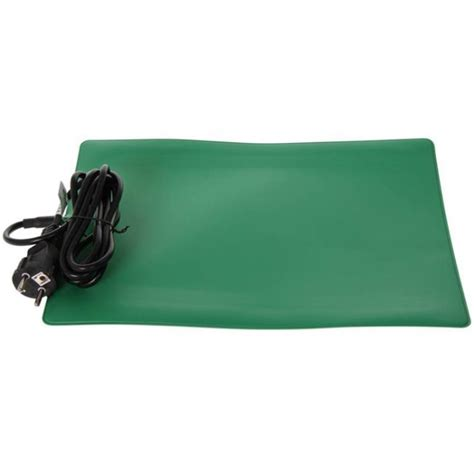 Germination Mat by Heated Propagation Mat 50cm 30cm 30w
