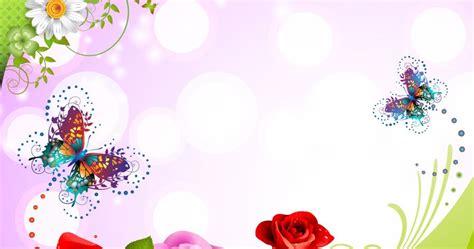 imagenes flores mariposas fondos de rosas y mariposas en vectores