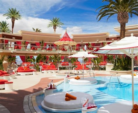 Encore Club Calendar Encore At Las Vegas Updated 2017 Prices Resort