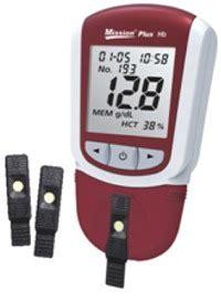 Mission Hb Testing System ekoweb oy veren hemoglobiini ja kolestrolimittari