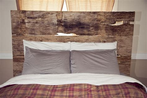 Barnwood Headboards by Custom Made Barnwood Headboard Lynne Collection By