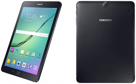 Samsung Tab S2 Mini samsung galaxy tab s2 8 0 4g sm t715 32gb specs and