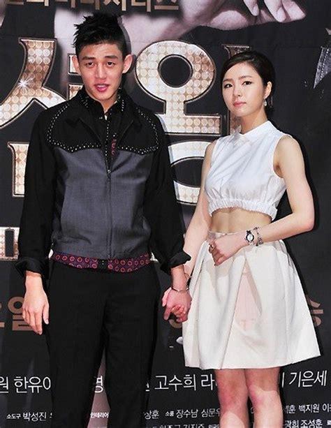 yoo ah in và shin se kyung mỹ nh 226 n mặt đơ shin se kyung lại cặp k 232 yoo ah in