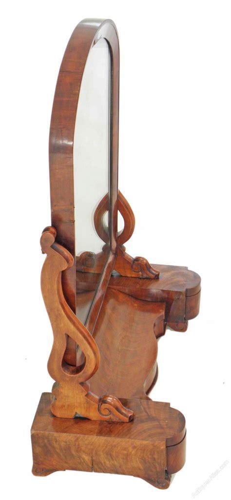 antique swing antiques atlas victorian mahogany bedroom swing mirror