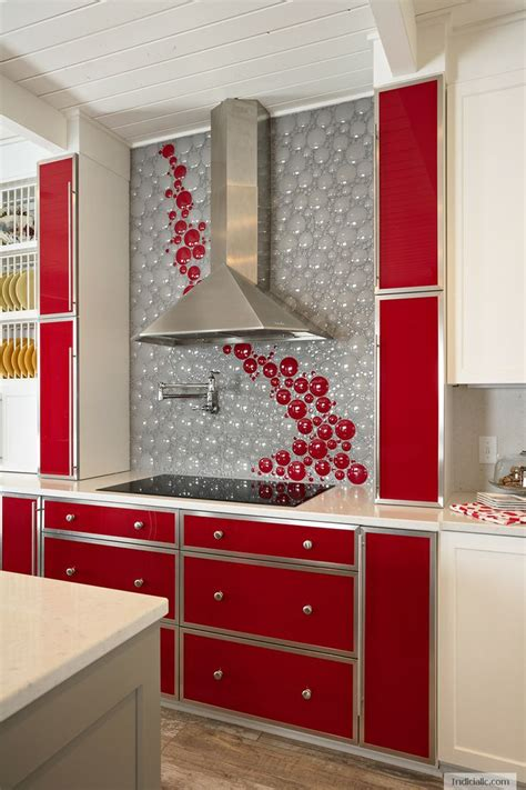 bungalow kitchen cabinets moderately priced metal mosaic 1000 images about kitchen backsplash on pinterest