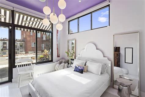 baldwin street master bedroom contemporary bedroom live in park slope without giving up modern in this 1 45m