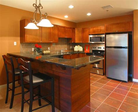 Ideas For Kitchen Countertops Cheap Countertop Ideas Kitchen Feel The Home