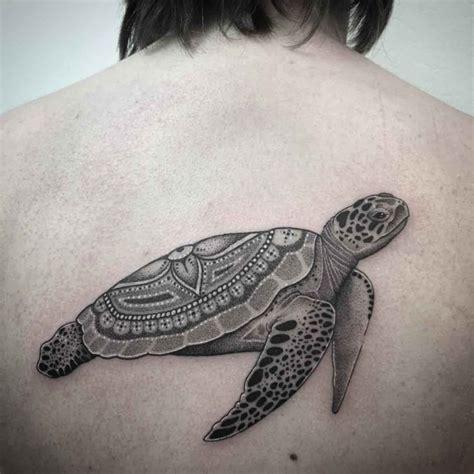 Sea Turtle Tattoo Best Tattoo Ideas Gallery Sea Turtle Tattoos