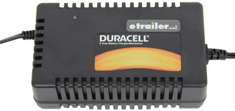 duracell car battery charger duracell 3 stage battery maintainer 6 duracell