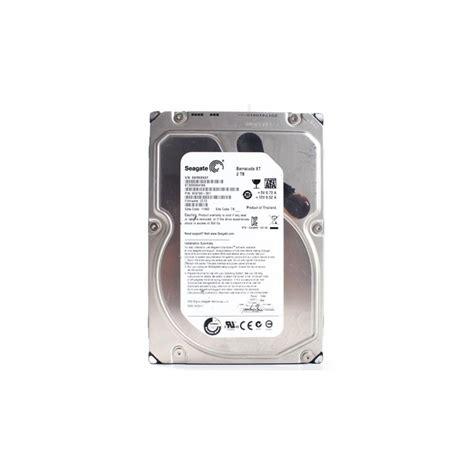 Hardisk Zyrex seagate st32000641as 2tb sata3 7200 rpm hardisk