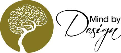 design is mind logo for mind by design online calgary