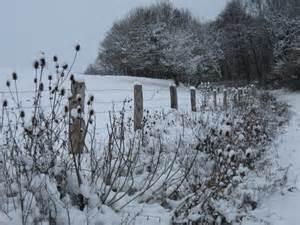 graffigny paysage de neige
