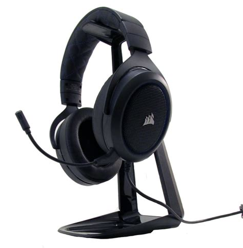 Headset Corsair Hs50 corsair s hs50 stereo gaming headset reviewed the tech report page 1