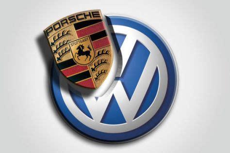 Vw Porsche Bernahme by Porsche 220 Bernahme Durch Volkswagen Unter Dach Und Fach