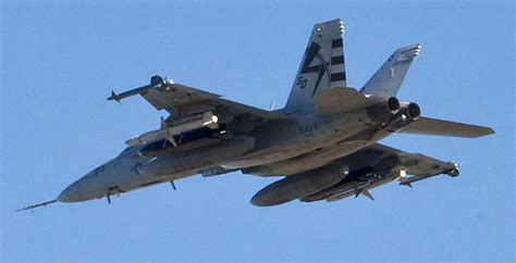 Lockheed Martin Background Check Usn Begins F A 18 Flight Certification Of New Anti Ship Missile