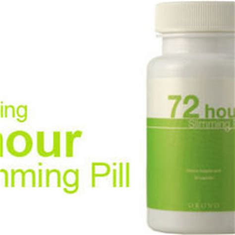 Complete Detox 72 Hr Pill by 72 Hour Slimming Pill Reviews Viewpoints