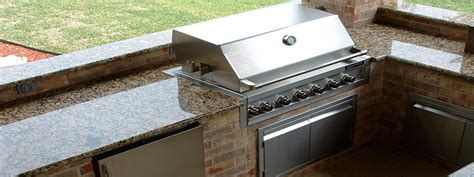 what you need to about outdoor kitchen countertops