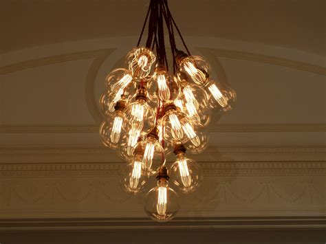 light bulb chandeliers filament light bulb chandelier home light
