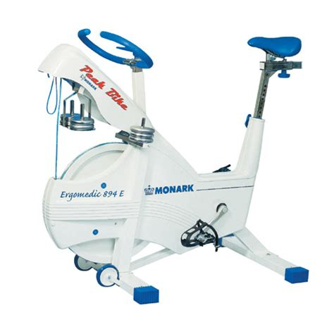 cicli testi fitnesszone monark 894e anaerobic test ergometer bike