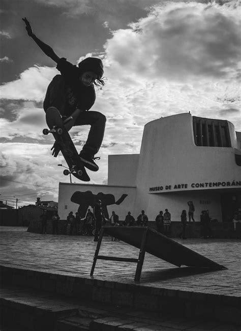 imagenes inspiradoras de skate cartel urbano periodismo callejero y cultura alternativa