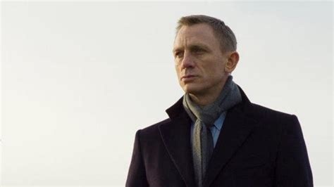 Spectre Film by An Update On Daniel Craig S Status As James Bond