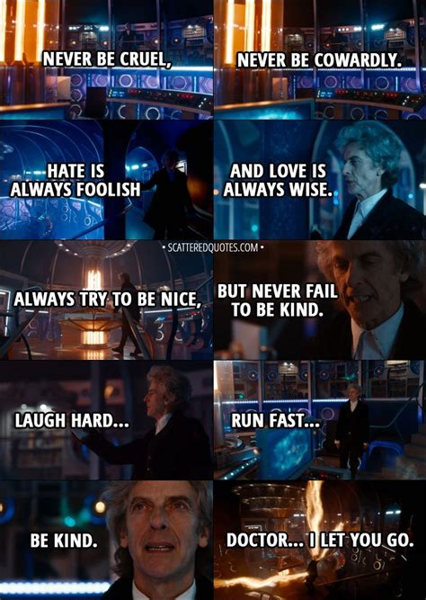 best doctor who best 25 doctor who quotes ideas on doctor who