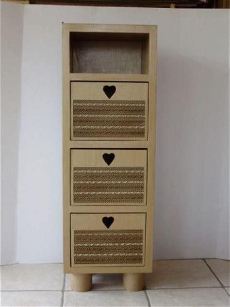 Schrank Aus Pappe Basteln by 10 Genius Diy Cardboard Furniture Projects Get Inspired