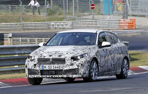 Bmw 3 Series 2019 Hp by 2019 Bmw M140i To Go After A45 Amg Focus Rs With Awd And