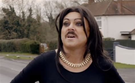 celebrity juice new series 18 keith lemon dresses as kim kardashian spoofs kuwtk and