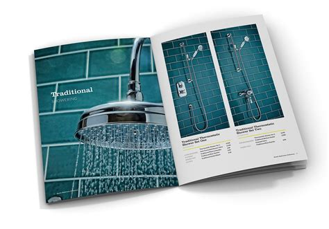 scudo bathroom room set photography and brochure