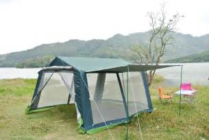 Camp Canopy by 2015 New 6 8 10 12persons Outdoor Large Camping Barbecue