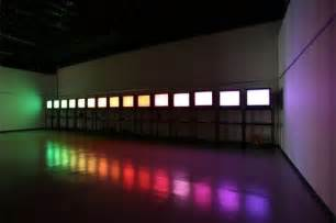 what color is light emotions and the color of ambient light
