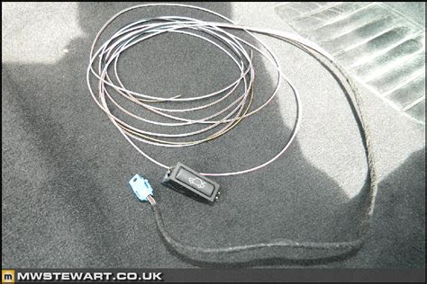 bmw e46 boot wiring diagram efcaviation