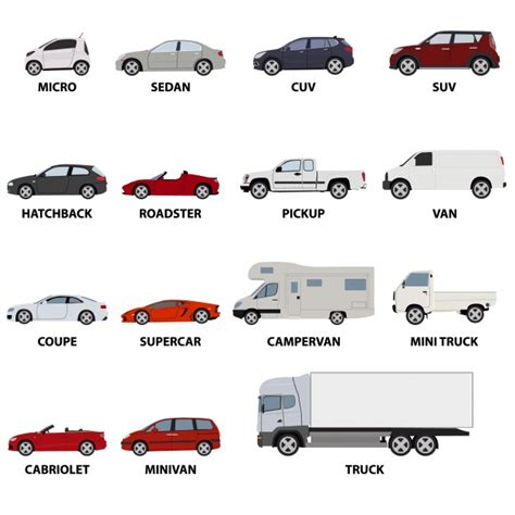 transport vehicles transport vehicles collection vector free