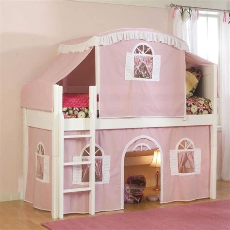 loft bed playhouse curtains best 20 loft bed curtains ideas on pinterest loft bed