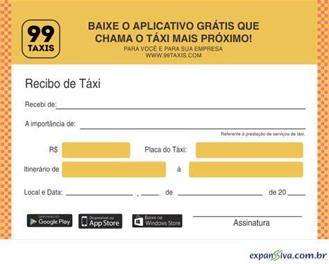 recibo de taxi pin recibo de taxi and post mycelular ajilbabcom portal on